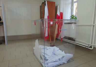 Wybory i katastrofa
