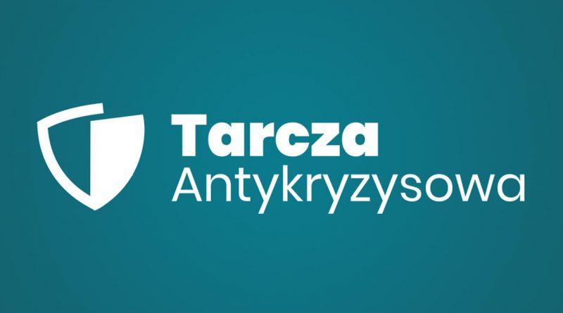 Tarcza antykryzysowa, źródło: gov.pl