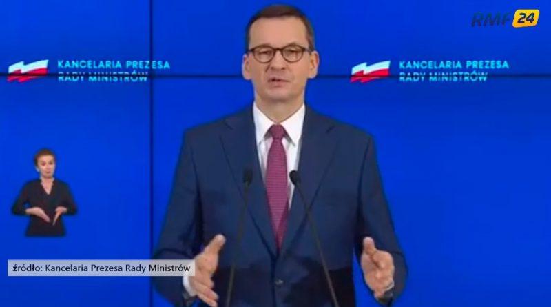 Kiedy lockdown w Polsce?