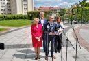 PO: Prezydentura Andrzeja Dudy to niespełnione obietnice