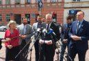 Grzegorz Braun: Wzywamy PiS aby zostawili księży i wiernych w spokoju