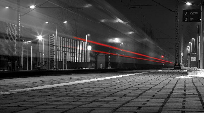 Trasa Łętownia-Rzeszów na planie linii kolejowych do CPK
