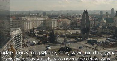 Afera Podkarpacka tłem najnowszego filmu Patryka Vegi!