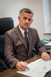 J.Jodłowski Starosta Rzeszowski