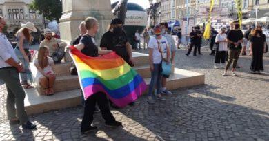 Masowe protesty po aresztowaniu Margot